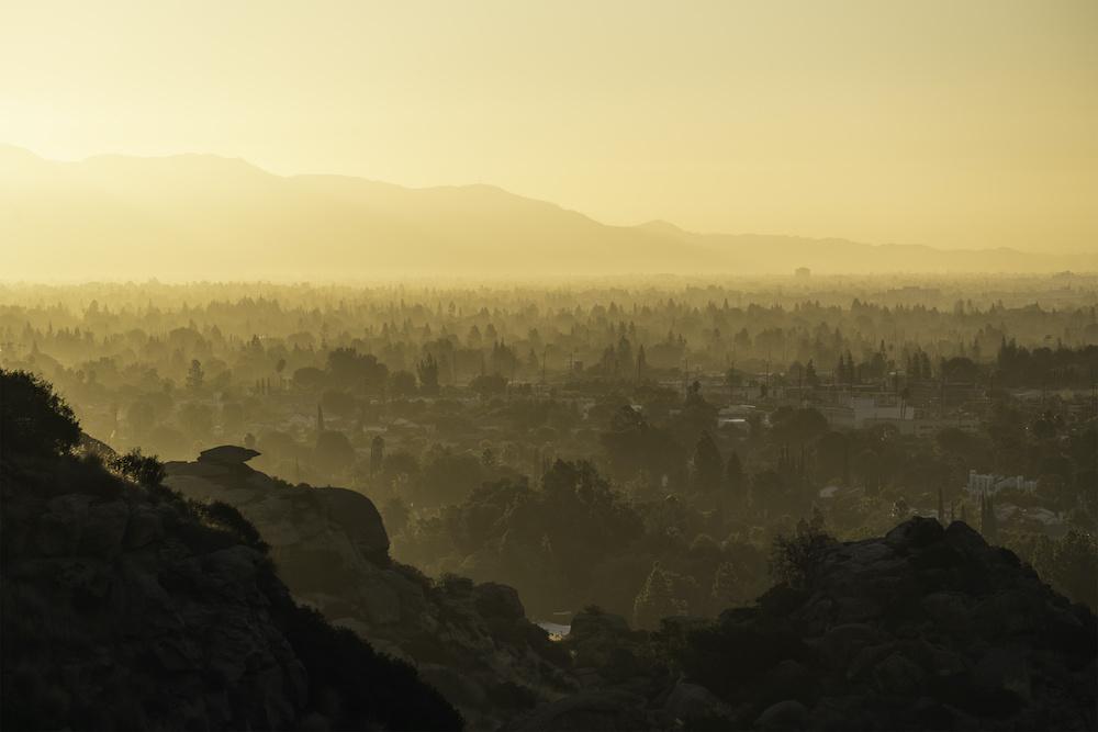 West Hills, CA, California, Southern California, San Fernando Valley