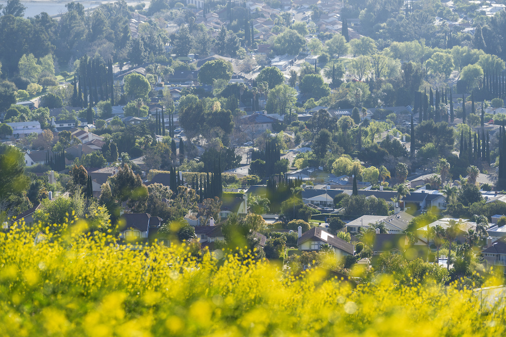 northridge, california, san fernando valley, southern california