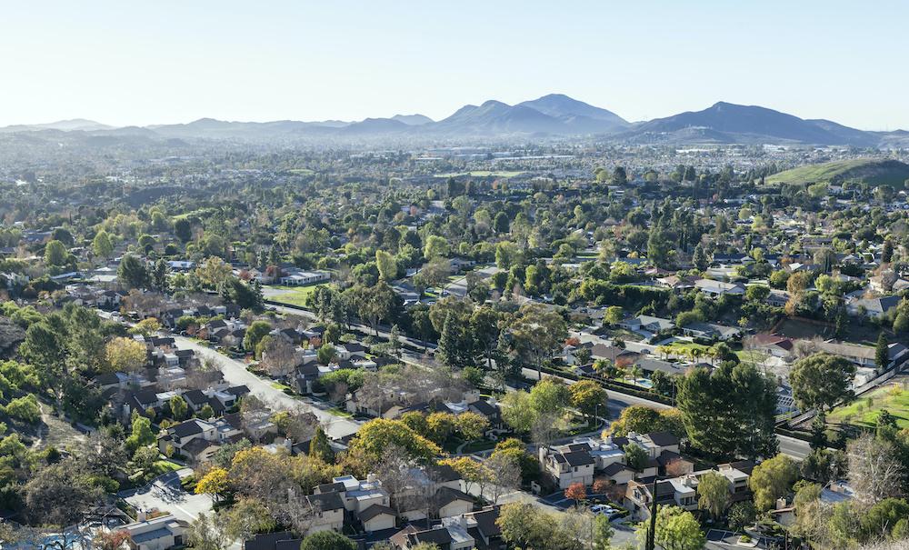Thousand Oaks, TO, Thousand Oaks, Southern California